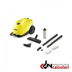Pulitore a vapore SC3 | Eletromeccanica Calzolari