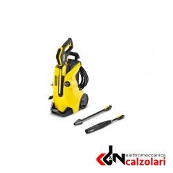Karcher idropulitrice K4 full control | Elettromeccanica Calzolari