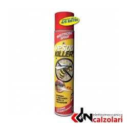 Vespa killer spray 750 ml | Elettromeccanica Calzolari