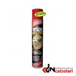 Vespa killer schiumogeno 750 ml | Elettromeccanica Calzolari