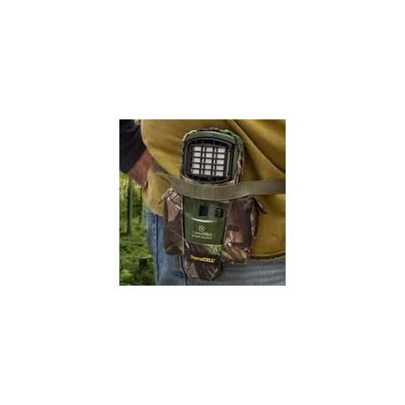 Fondina per Thermacell e Thermascent | Elettromeccanica Calzolari