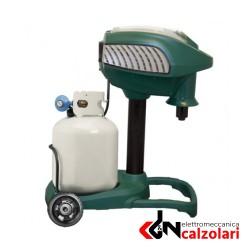 Mosquito Magnet Independence | Elettromeccanica Calzolari