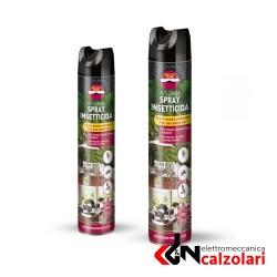 Insetticida spray da 750 ml | Elettromeccanica Calzolari