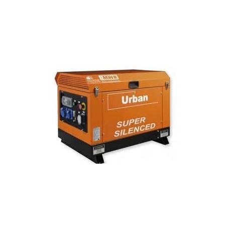 Generatore Urban 5000 EBM MWR