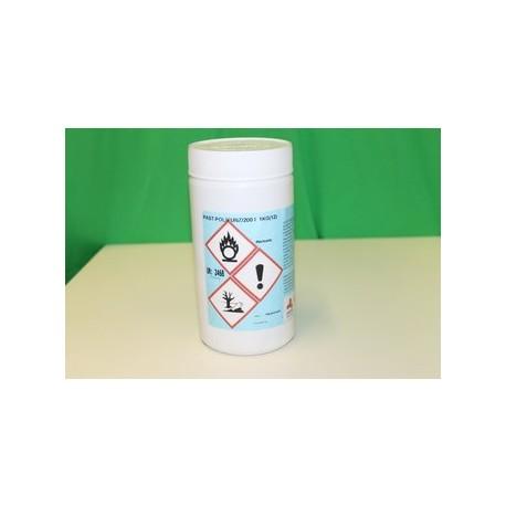 Water ph+ granulare secchio 1 kg | Elettromeccanica Calzolari