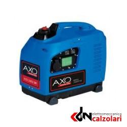 Generatore benzina da 0,9KVA Axo