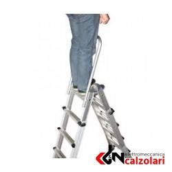 Parapetto per scalissima Sicurkit Svelt | Elettromeccanica Calzolari