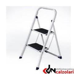 Sgabello bello Svelt 2 gradini | Elettromeccanica Calzolari