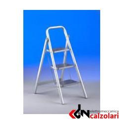 Sgabello bello Svelt 3 gradini | Elettromeccanica Calzolari