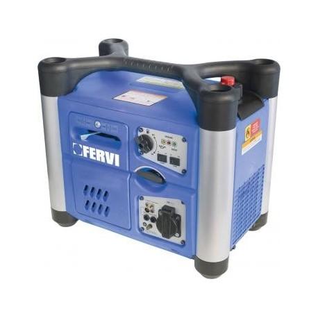 Generatore benzina 1.1kVa Fervi