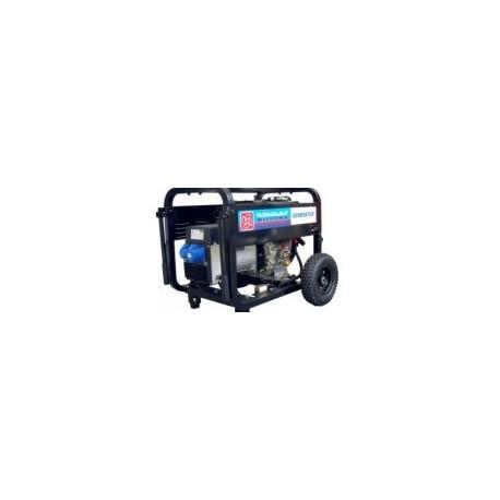 Generatore diesel 6.5KVA Speroni