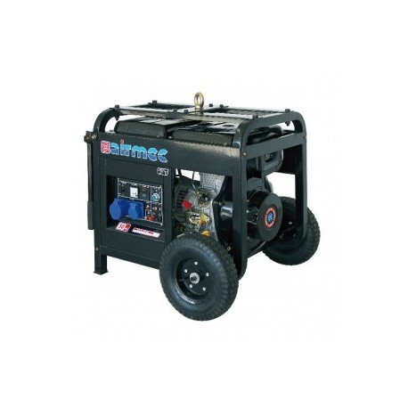 generatore diesel 4.5 kw GF 5500 CXE Speroni
