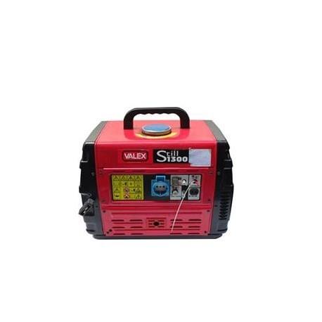 Generatore benzina Still 1300 Valex