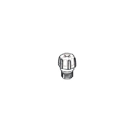 Valvola di sfiato GF+OR per testate vaso