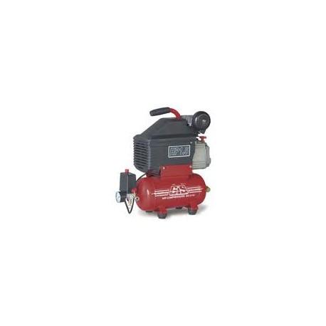 Compressore Coassiale Serie Hobby G27/6/PF/M GIS