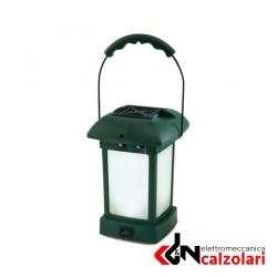 Acti Zanza Break Portatile Luminoso Activa | Elettromeccanica Calzolari