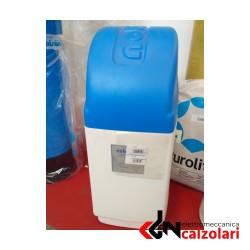 Addolcitore Cabinato Mono 10v Volumetrico Logix