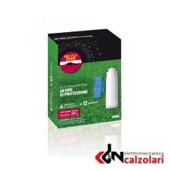Zanza break ricarica 48 ore Activa | Elettromeccanica Calzolari