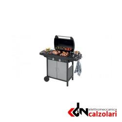 Barbecue 2 fuochi CLASSIC EXS VARIO CAMPING GAZ