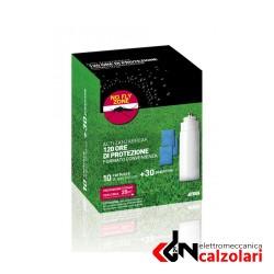Zanza break ricarica 120 ore Activa | Elettromeccanica Calzolari