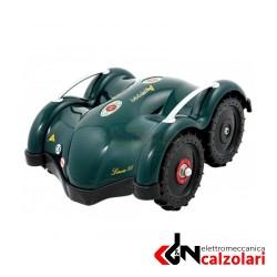 AMBROGIO ROBOT L50 DELUXE EU C/BATT. MAT.AM50ED10030244
