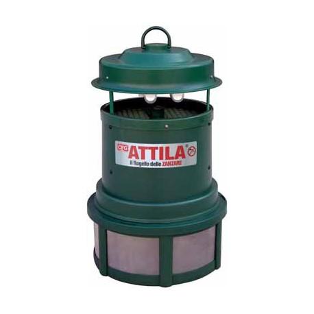 Attila scaccia insetti elettrico CFG | Elettromeccanica Calzolari