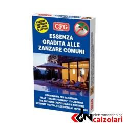 Essenza octenolo per attila CFG | Elettromeccanica Calzolari