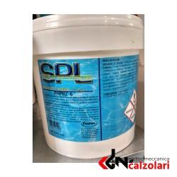 Water ph+ granulare 6 kg