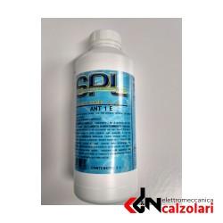 Antialghe liquido no schiuma 1 lt | Elettromeccanica Calzolari