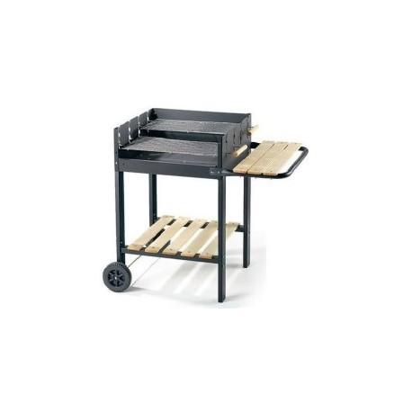 Barbecue a carbonella 55-54 ECO Ompagrill