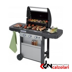 BARBECUE 3 SERIES classic L