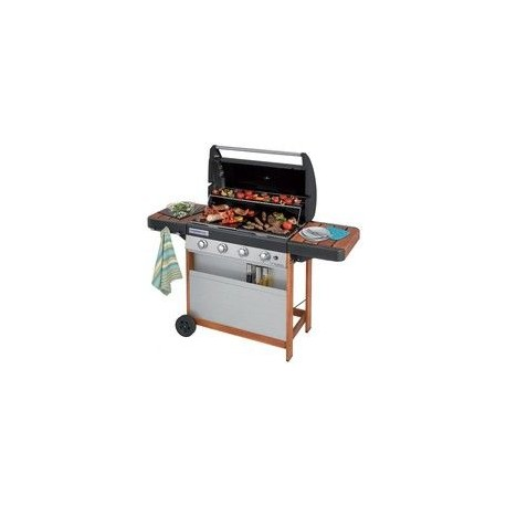 Barbecue a gas 4 SERIES WOODY L Camping Gaz