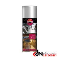 Bombola 250ml per no fly out Activa | Elettromeccanica Calzolari