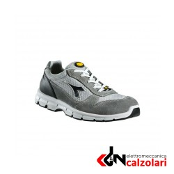 RUN TEXTILE ESD LOW S1P SRC TG.43 GRIGIO CAST/GRIGIO ALL.