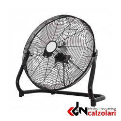 Ventilatore CROMO 50 BOX CFG