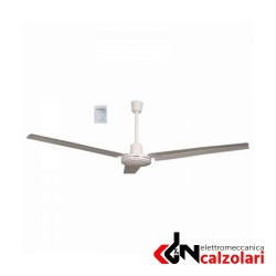 Ventilatore da soffitto industriale VINCO