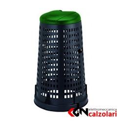TRESPOLO PORTASACCO MOBIL PLASTIC