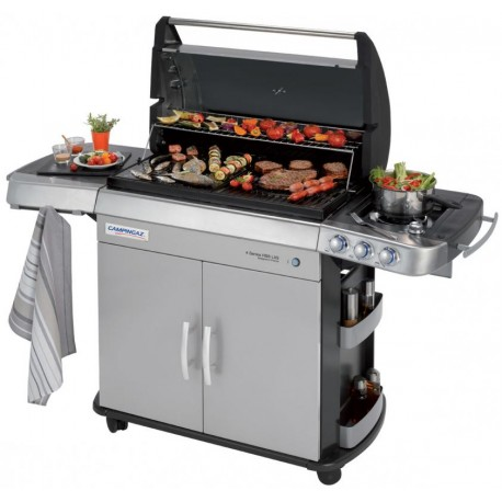 Barbecue 4 Series RBS® LXS CAMPINGAZ