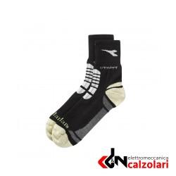 Calzino estivo tecnico DIADORA TG.XL