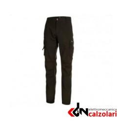 Pantaloni Cargo unisex WIN F DIADORA TG.M