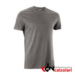 T-shirt grigia DIADORA TG.XXXL