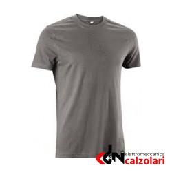 T-shirt grigia DIADORA TG.L