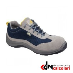 Scarpa antinfortunistica S1P DELTA PLUS TG.48
