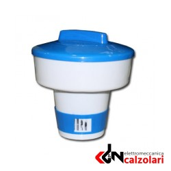 Dosatore galleggiante standard Waterline