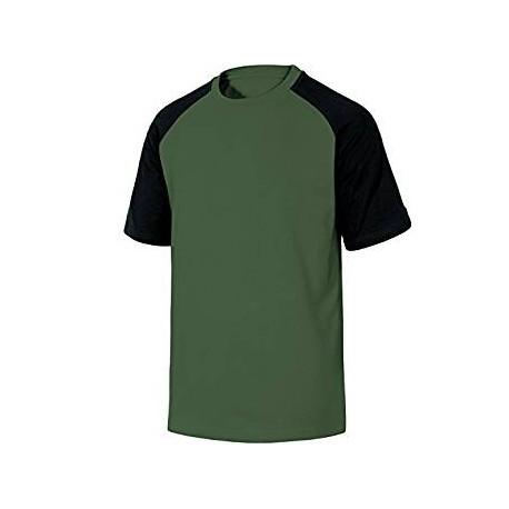 T-shirt GENOA M. DELTAPLUS TG.XL
