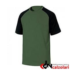 T-shirt GENOA M. DELTAPLUS TG.M