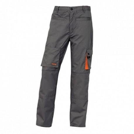 Pantaloni da lavoro DELTAPLUS TG.XXXL