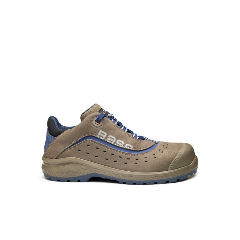 Scarpe da lavoro BE-ACTIVE BASE PROTECTION TG.50. Loading zoom 7c7fe08c491