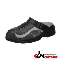 Sandalo antinfortunistico LAMPA TG.42