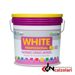 TRASPIRANTE WHITE LEMON PLUS 5 LT